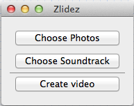 Screenshot of Zlidez