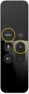 Remote and interaction remote 2x