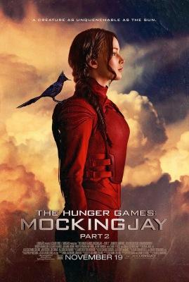 Mockingjay 2 Poster