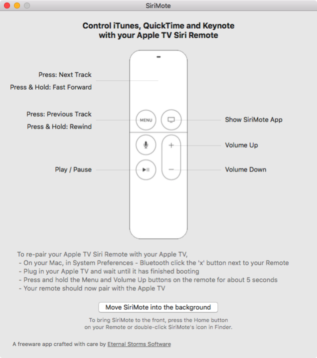 how to connect apple tv with macbook