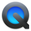 QuickTime Player X Icon (Apple Inc.)