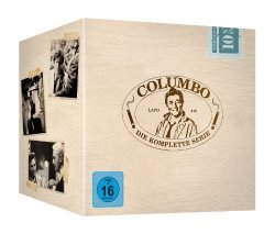 Columbo DVD Box