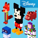 Disney Crossy Road App Icon
