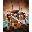 LEGO Pirates of the Caribbean Icon
