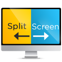 Split Screen Icon