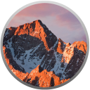 macOS Sierra Icon