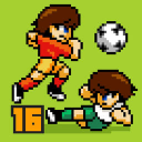 Pixel Cup Soccer 16 App Icon