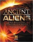 Ancient Aliens Book Cover