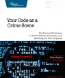 Your Code as a Crime Scene Book Cover